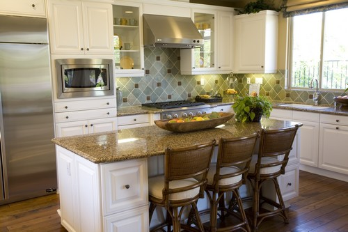 Kitchen islands design ideas2